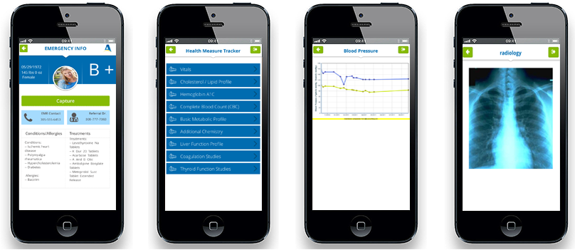 Medical App Development: How to Build a Logbook App for Electronic ...