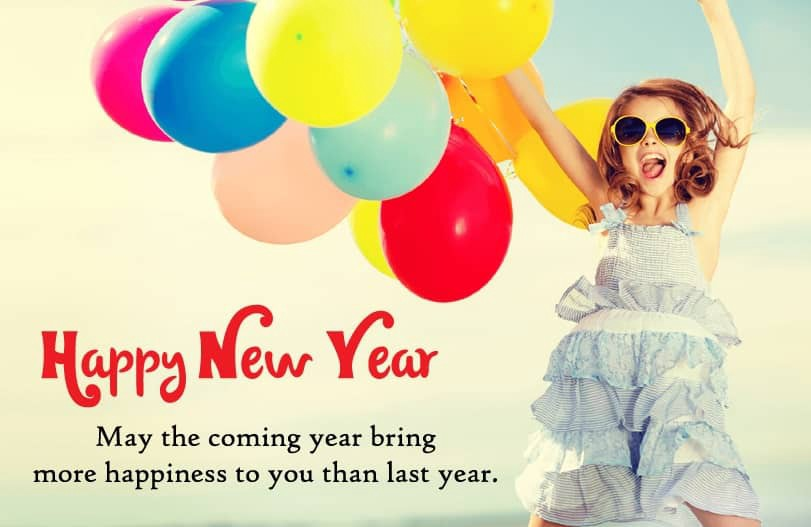 new year 2019 is nearly on its way just couple of hours are left for the consummation of the year 2018 we as a whole are eager to welcome the new year
