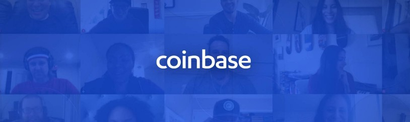 Coinbase is a decentralized company, with no headquarters