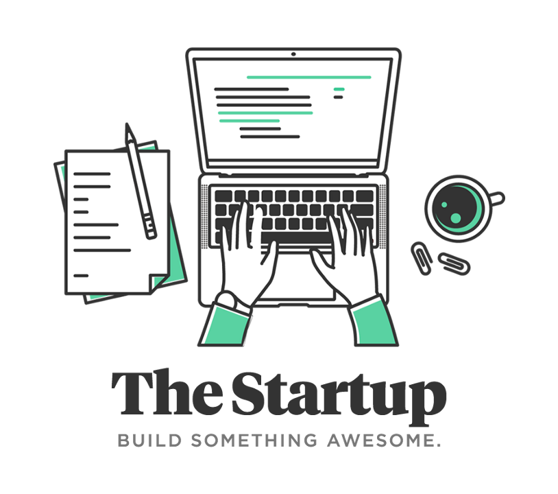 the startup medium