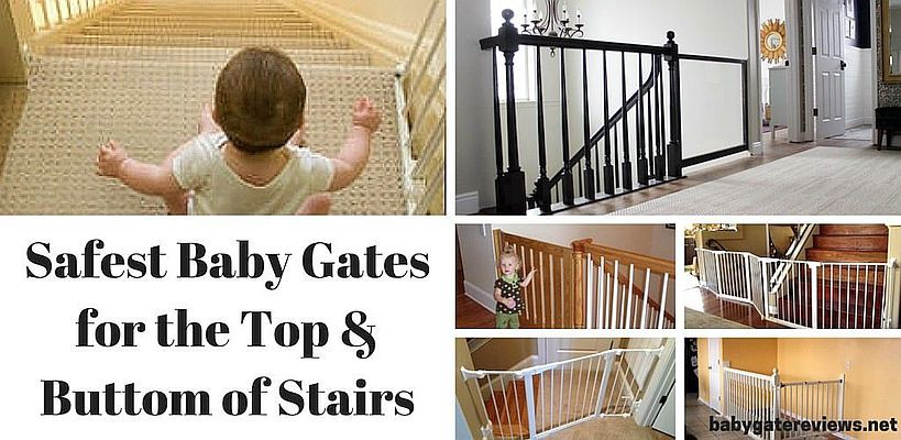 Do You Live In A Home With Stairs? Got An Active Baby On The Loose? Well,  Whatever The Case May Be, You Should Know That The Staircase Is Not Your  Childu0027s ...