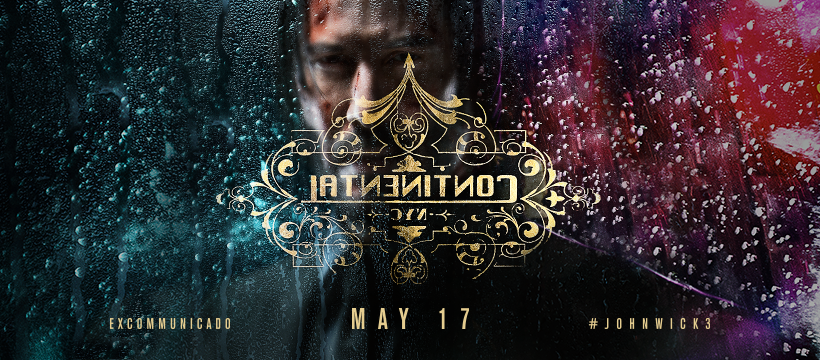 John Wick Chapter 3 Parabellum Full Hd Hollywood Movie In Hindi