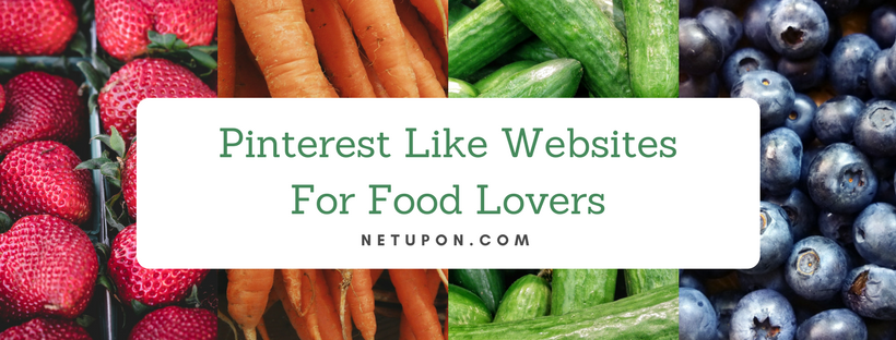 5 websites like pinterest for food lovers netupon medium food recipe websites like pinterest forumfinder Choice Image