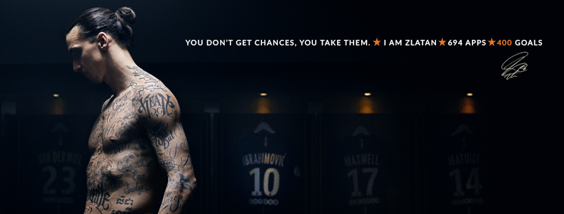 What we can learn from collaboration between Volvo and Zlatan ...