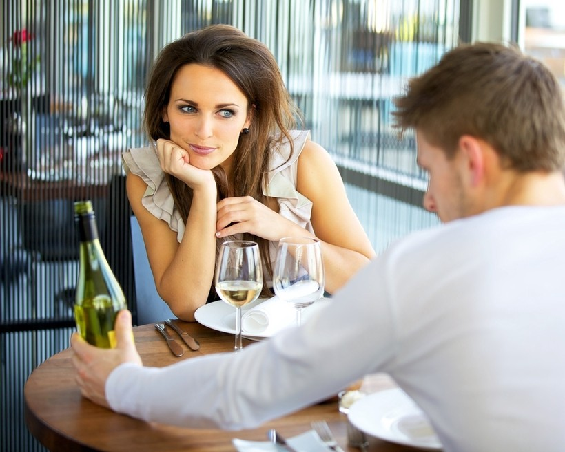 Things to avoid on first date