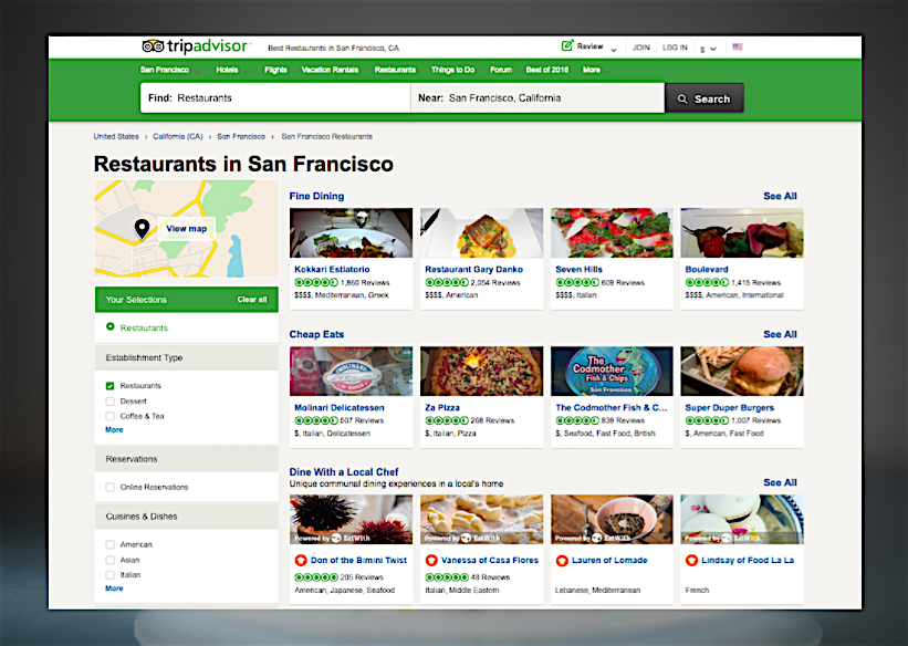 Dine With A Local Chef On TripAdvisor