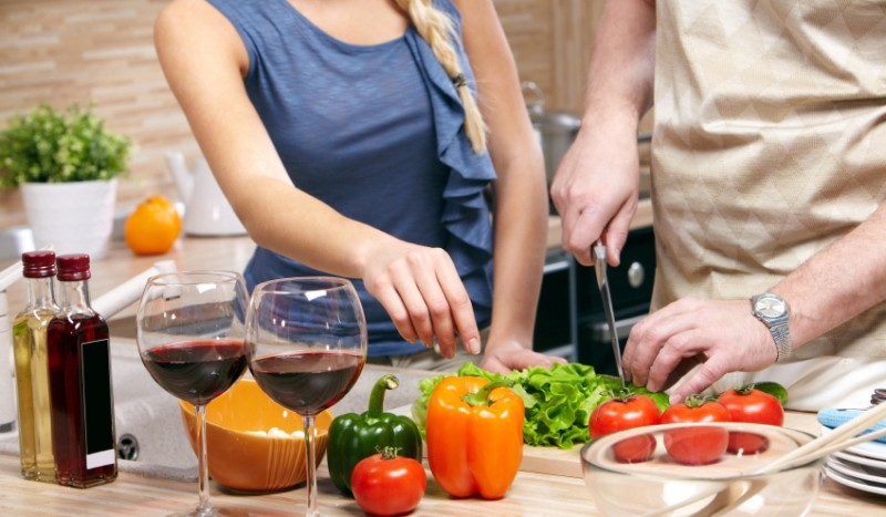 cooking-mindfully