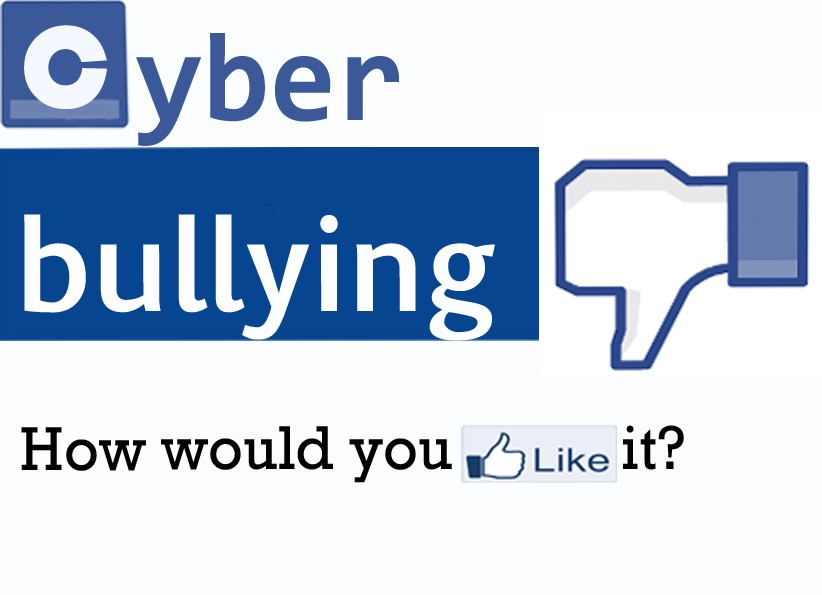 Are you being bullied cyber bullied