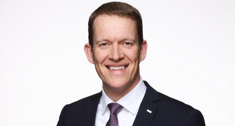Burkhard Eling takes charge as CEO at Dachser