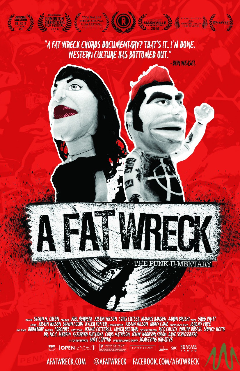 Shaun colon how a fat wreck the punk u mentary came to be hexwebz Images