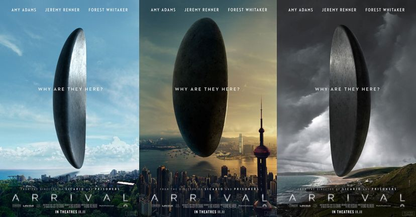 does arrival beat interstellar in its own game ajay menon medium