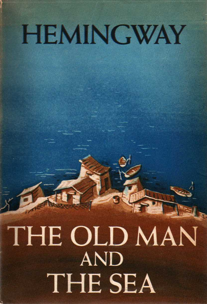 the old man and the sea plot