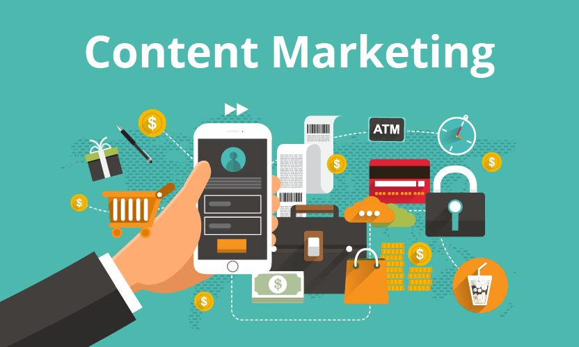Build Your Content Marketing Strategy in 2021