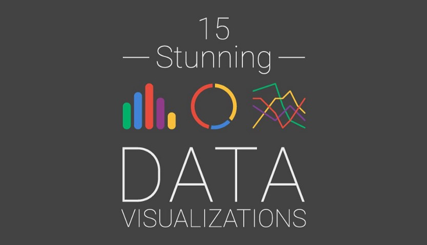 15 stunning data visualizations and what you can learn from them