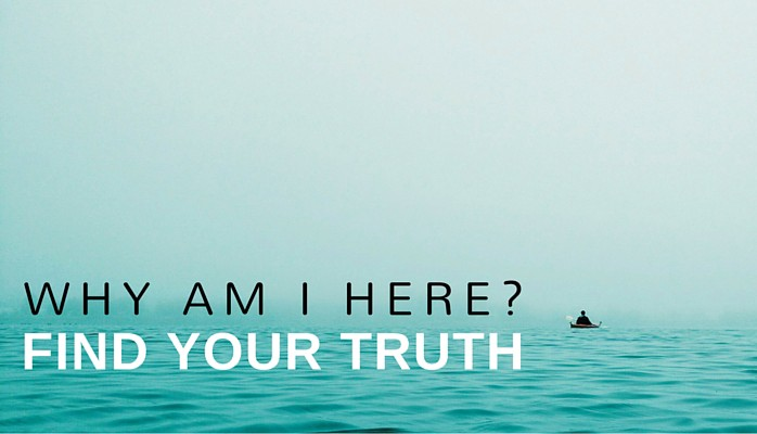 Values work find your truth