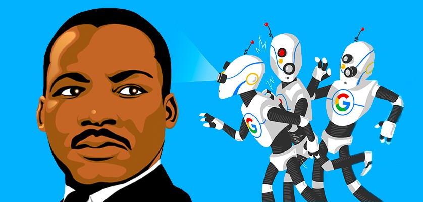 Martin Luther King Jr Warned Us Of The Dangers Of Job Automation