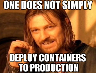 kubernetes containerized applications