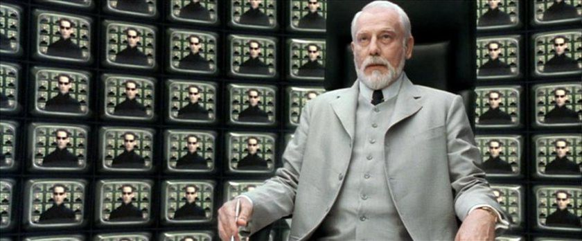 Delightful Lessons From The Matrix U2014 The Architect