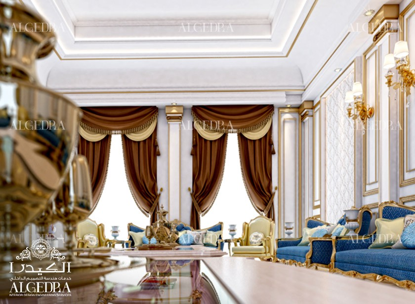 Exceptionnel When Such Top Residential Interior Design Firms, Committed To Delivering  Projects Punctually And Having Won The Trust Of A Vast Clientele With Their  Open ...