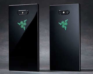Razer Phone 2 with Snapdragon 845 SoC, Dual rear camera setup