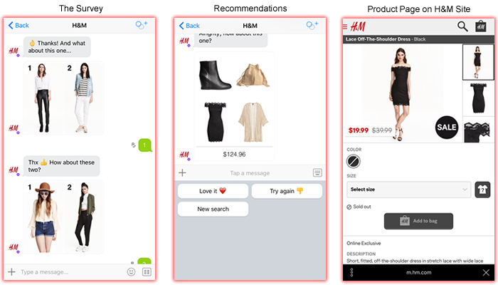 chatbots and conversational commerce chatbot news daily