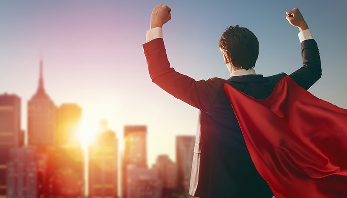 Motivation Monday 7 Super Hero Quotes To Get You Fired Up