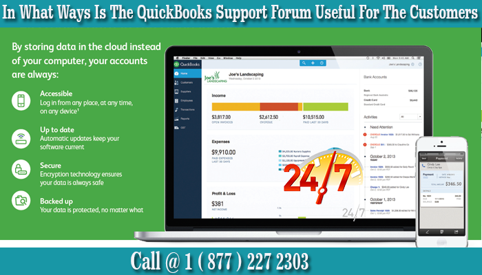 QuickBooks Support To update Payroll Attributes Call : 1–877