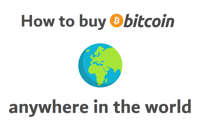 How to buy bitcoin anywhere in the world cryptonite medium how to buy bitcoin anywhere in the world ccuart Gallery