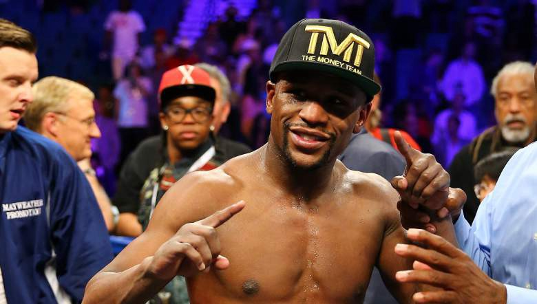 """The personality I will be analyzing is Floyd """"Money"""" Mayweather s use of  social media. It is no secret that this sports icon is one of the most ... a598a2cfb5ba"""