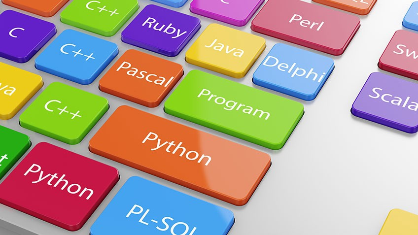 8 Top Programming Languages & Frameworks of 2019 - By Ayesha