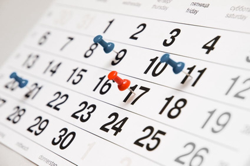 Fullcalendar  Javascript Event Calendar  Duplicate Events