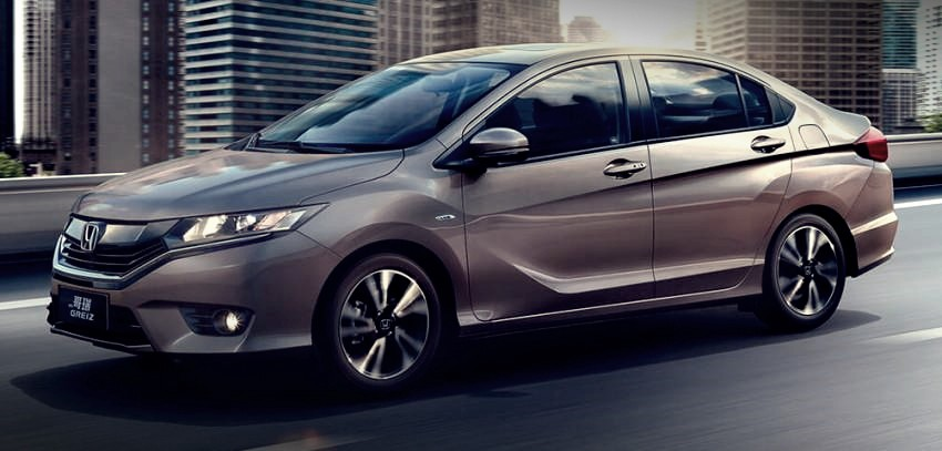 Honda Has Officially Launched New Variations Of Aspire 15L 2018 In Pakistan Unveiled Its City Models On The Occasion Lahore