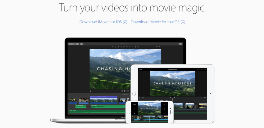 best free video editing software for youtube mac