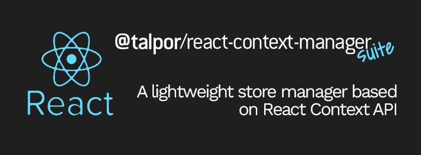 Handle the state of ReactJS applications in a simple and efficient way