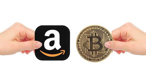Amazon Gift Cards Are Now Available For Bitcoin And Litecoin