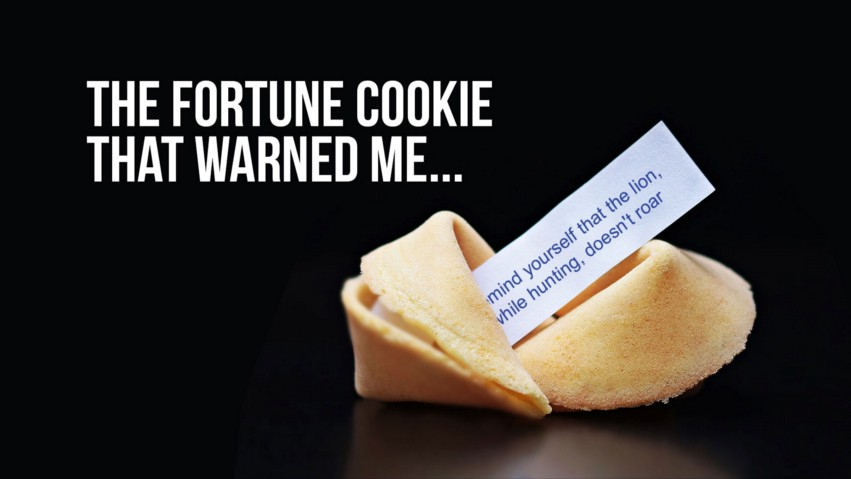 Fortune cookie quotes future fortune hope chinese culture fortune