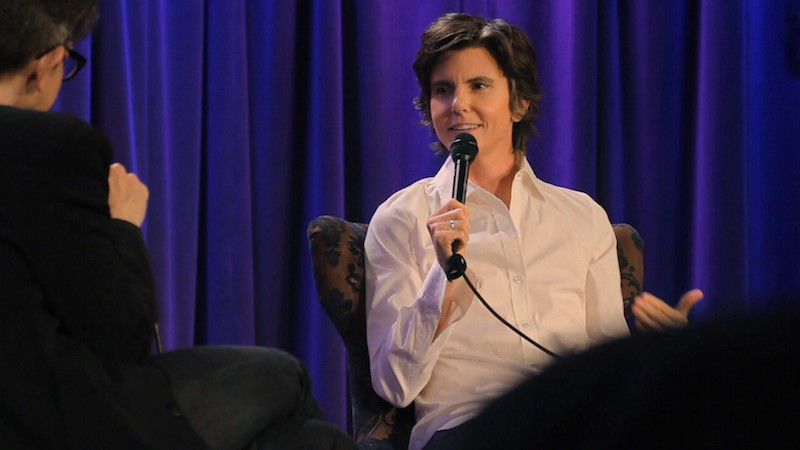 "Tig Notaro in the Netflix documentary, ""Tig"""