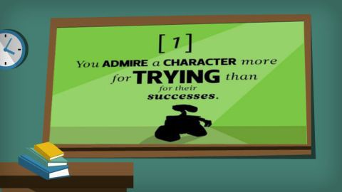 Character Purpose in Storytelling