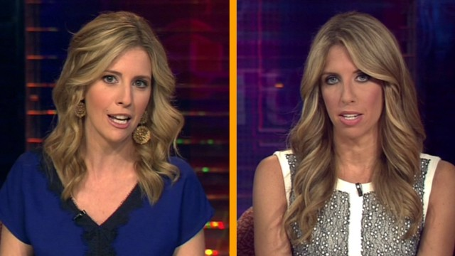Jade McCarthy vs Sara Walsh - June 21st 2013
