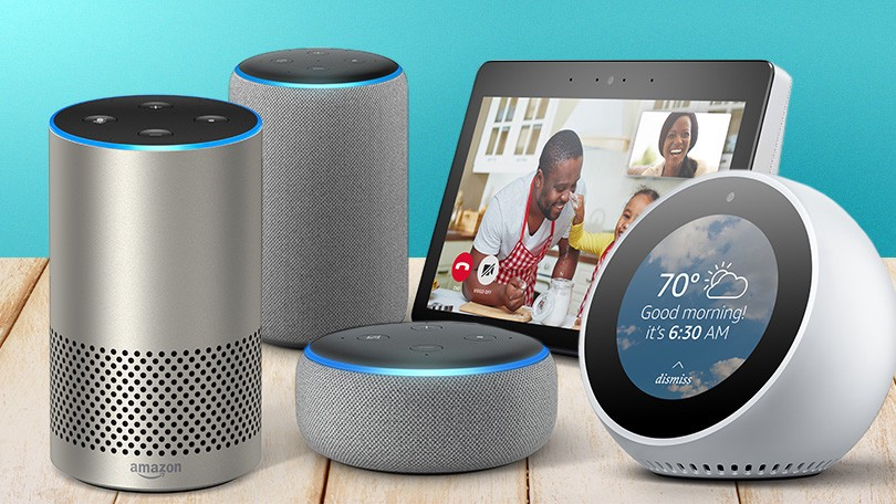 e63920fd562 Amazon has once again expanded its Echo lineup