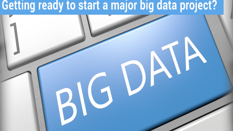 6 tips for extending business capability of big data projects