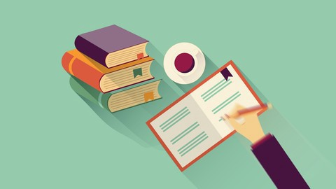 Udemy - How To Write 1 Book In Under 6 Hours