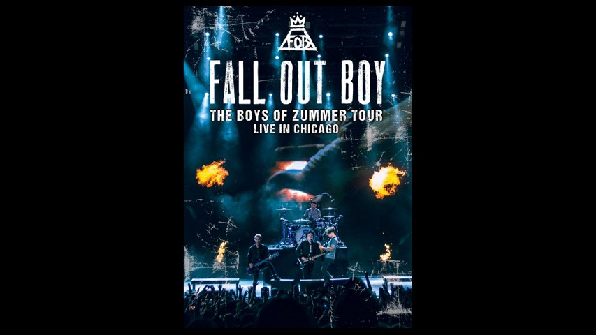 Fall Out Boy Tour Openers