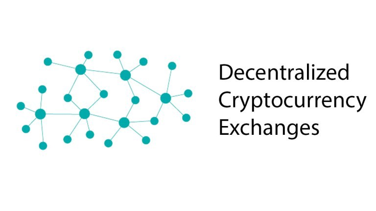 How to make a decentralized cryptocurrency exchange