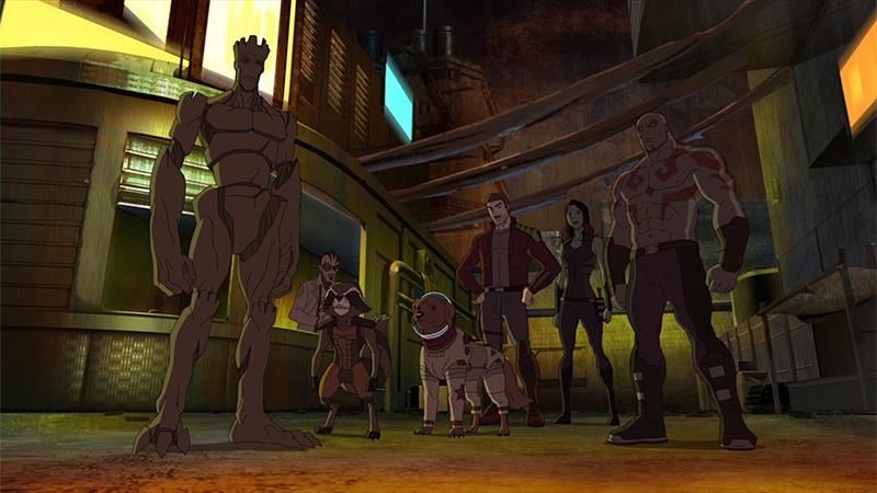 guardians of the galaxy s02e05