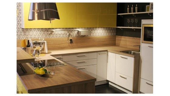 Kitchen Appliances Improvise Your Kitchen With These Simple And