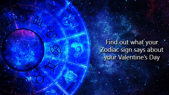 What Your Zodiac Sign Says About Your Valentine S Day