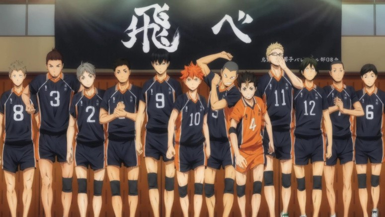 4 Reasons Why Haikyu Is The Best Sports Anime Of All Time