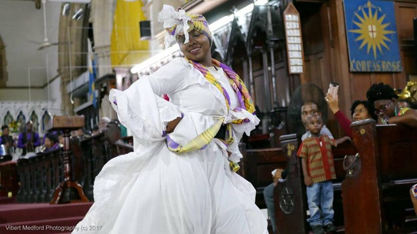 how did christianity came to the caribbean
