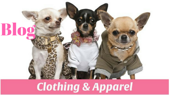 your premier online clothes store for small dogs \u2013 blooming tailswelcome to bloomingtails dog boutique, a premier online dog boutique of designer clothes and accessories for small dogs to pamper them lovingly